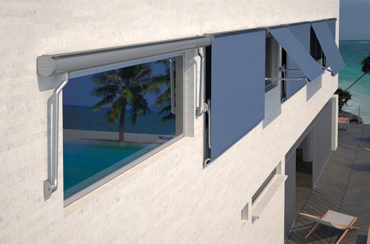 Toldos para ventanas baratos great toldos punto recto for Toldos para terrazas economicos